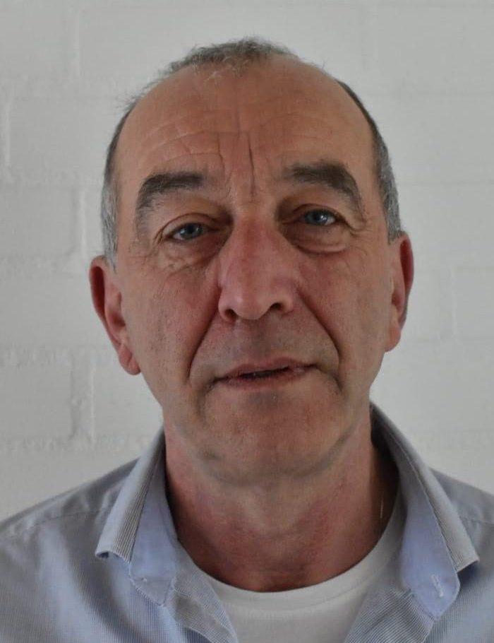 Gert Moolenschot
